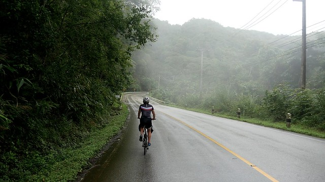 Cycling the Mae Hong Son Loop 61