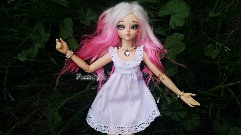 NEW DOLL: LDOLL ! ❤ Mes petites bouilles ~ NEWP.4 20578767793_ae89319a9d_c