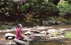 Quiet break in the Chattooga River JK by Mosaic Photos1