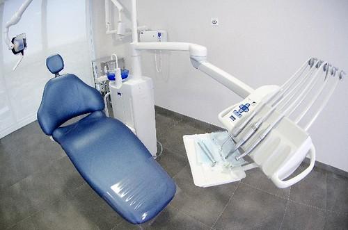 歯医者 by photoAC
