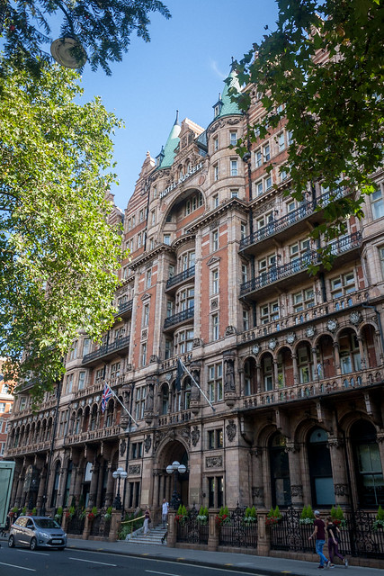 Venue - Hotel Russell, London