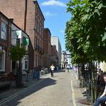 Winckley Street, Preston