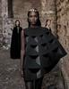 Vogue Italia Sept 2015 'Valentino Haute Couture' - Leila Nda by Fabrizio Ferri http://t.co/55sQ9d4Efg by poshpeep