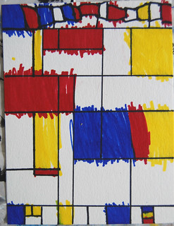 20 - Mondrian - AR