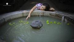 239.Agua turbia