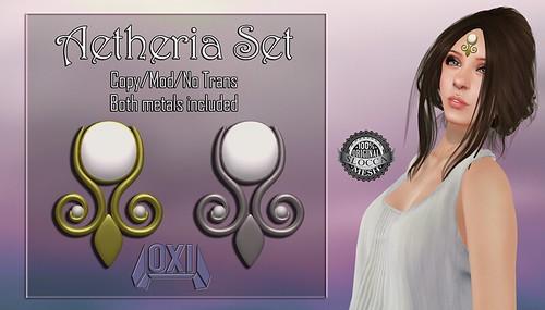 Aetheria