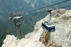 Seilbahnen (cable cars)