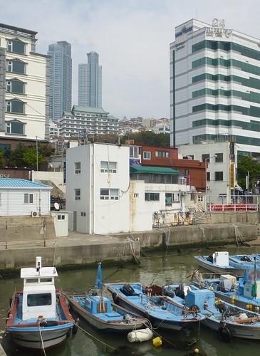 Co-Busan-Plage Haeundae (3)