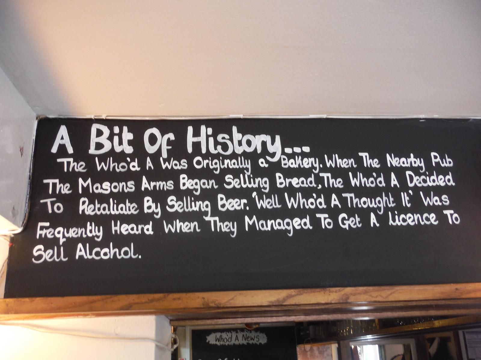 The Story of the Pub's Name SWC Walk 255 Pewsey or Marlborough Circular via Avebury