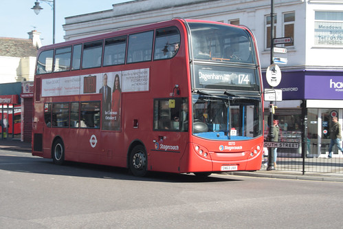 East London 10170 SN63JVV
