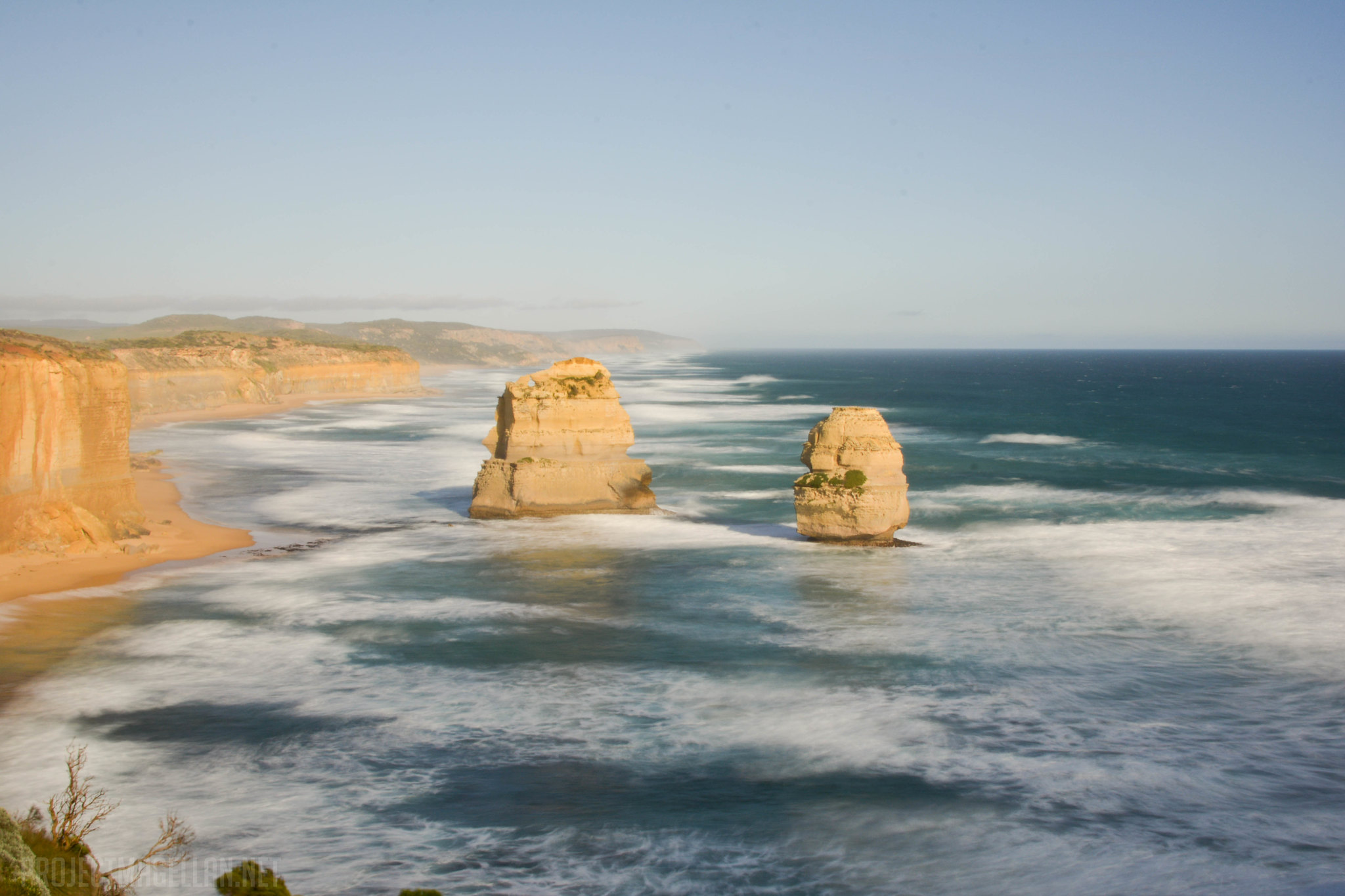 Twelve Apostles, Melbourne, Victoria, Australia, Great Ocean Road