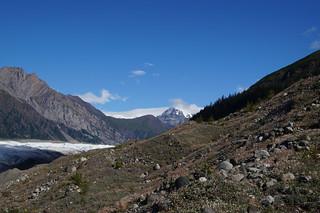 027 Wandeling Root Glacier