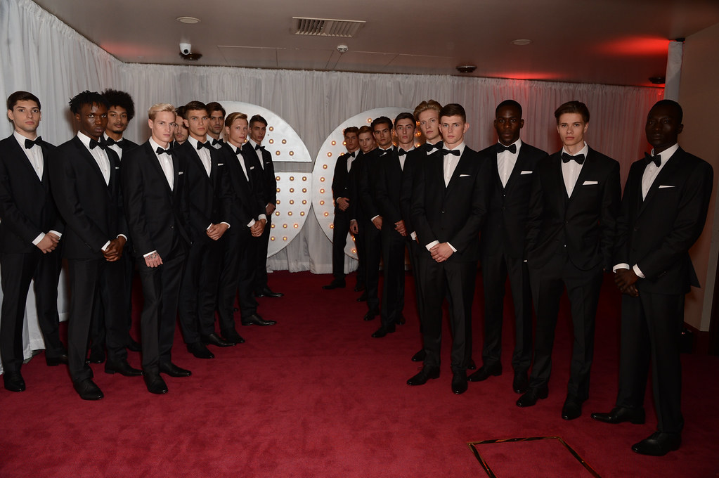 'GQ Men Of The Year Awards 2015 In Association With Hugo Boss' at Royal Opera House, London, Britain, 8th September 2015