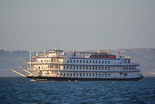 San Francisco Belle