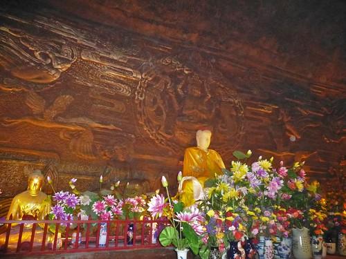 CH-Leshan-Bouddha oriental (17)