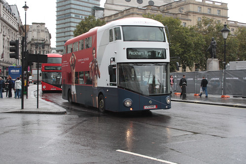 London Central LT440 LT1440