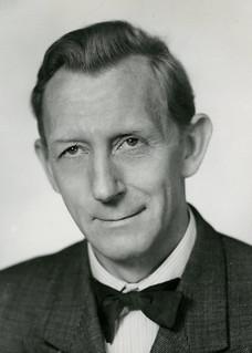 Erling Westgaard (1911 - 2002)