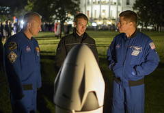 White House Astronomy Night (NHQ201510190027)
