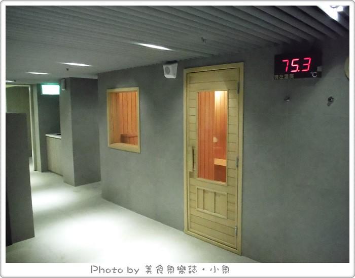 【台北北投】大地酒店The Gaia Hotel(環境篇) @魚樂分享誌