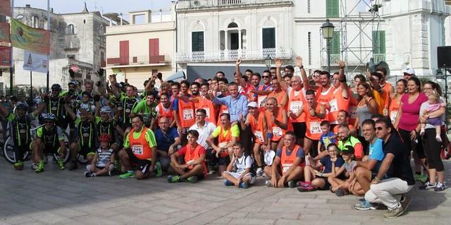 Rutigliano- Reportage eventi sportivi sagra- maratona (2)