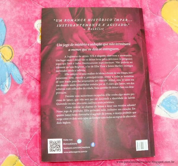 Resenha, livro, Madrugadas de desejo, Jayne Fresina, Unica, romance de epoca, opiniao, crítica, trechos, citações, quotes, capa, sinopse