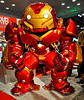 Big AAss Iron Man NYCC 2015 by Mike Rogers Pix