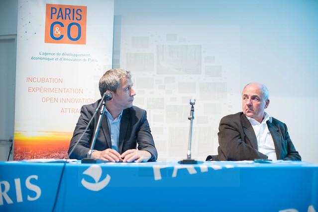 Logistique Urbaine Durable :  22 projets pour Paris