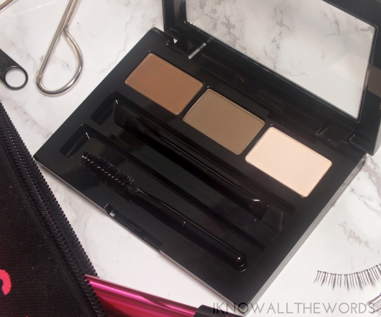 maybelline brow drama pro palette deep brown (3)