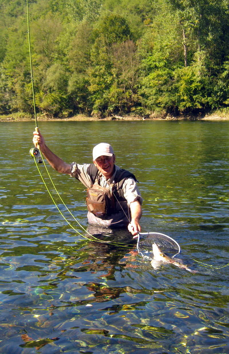 Drina river serbia for Fly fishing forum