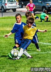 National Youth Sports - Nevada Soccer