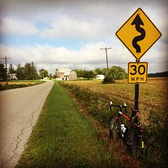 Canandaigua Road (Aug 11, 2015)