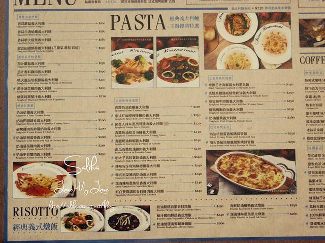 東區披薩義大利麵美食餐廳forestrestaurant (4)
