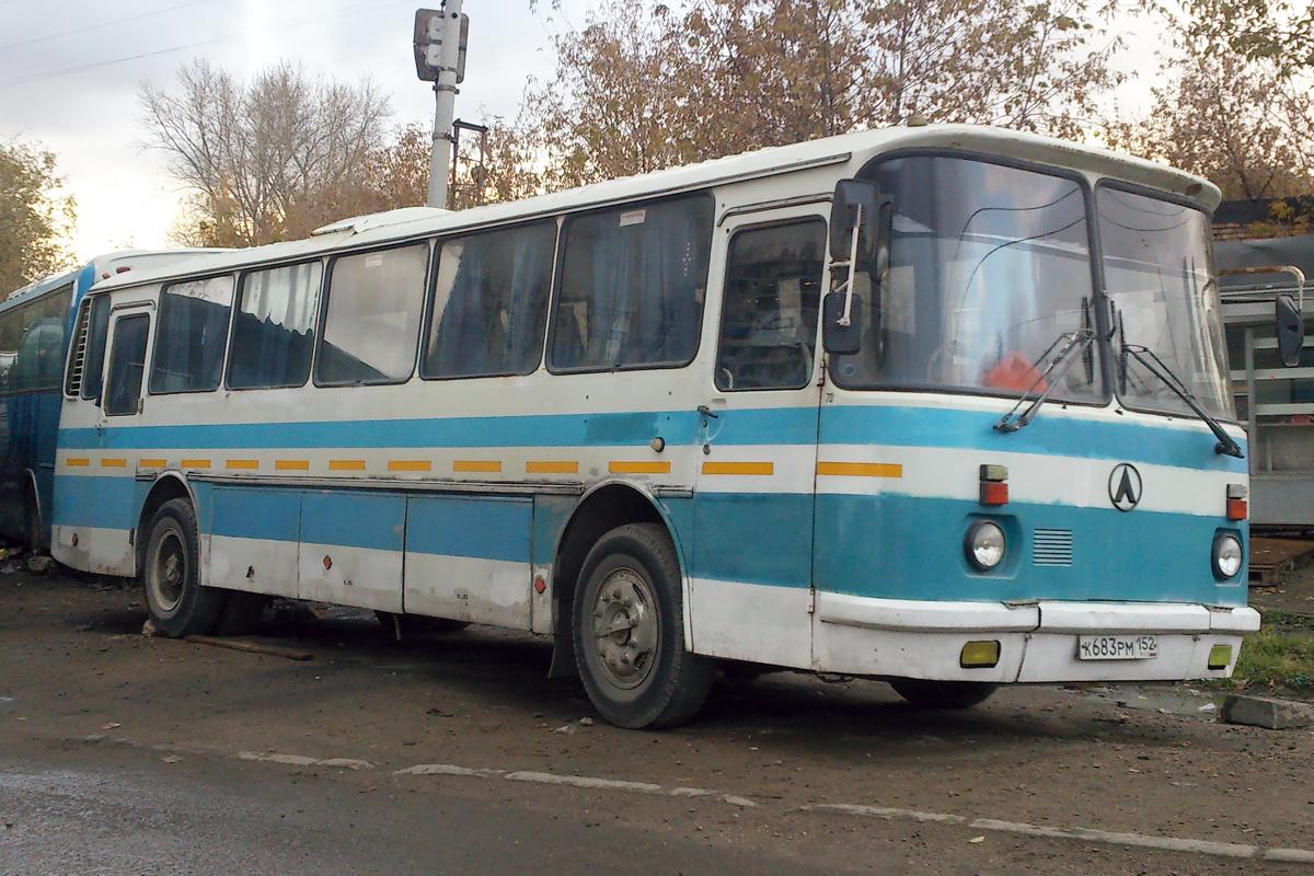 """LAZ--695 """"Lviv"""""""