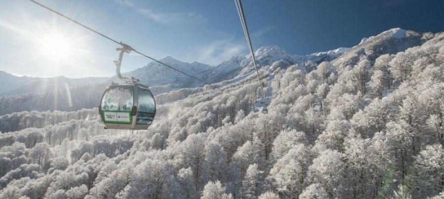 Россияне все чаще отдают предпочтение курортам Краснодарского края