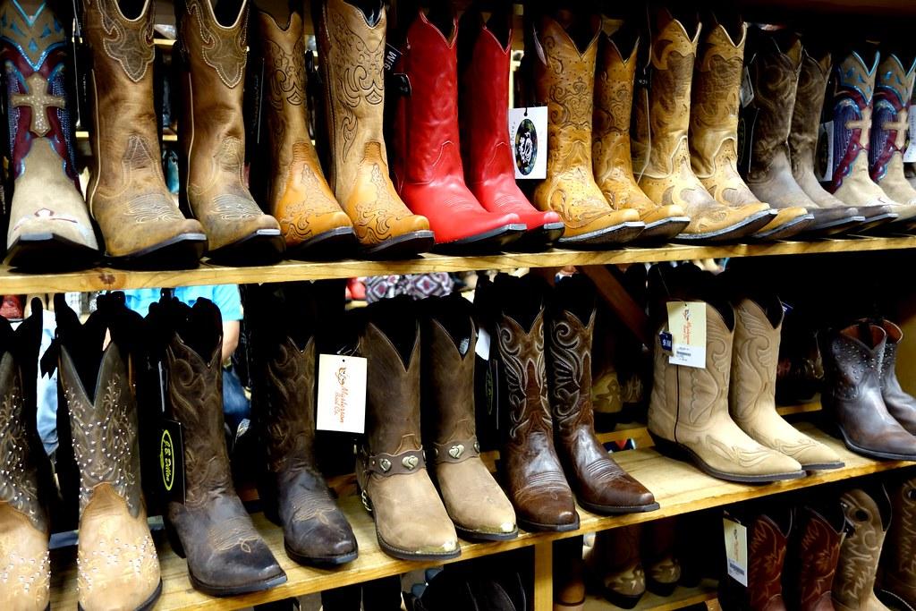 Cowboy Boots, Nashville, Tennessee | Islandbell