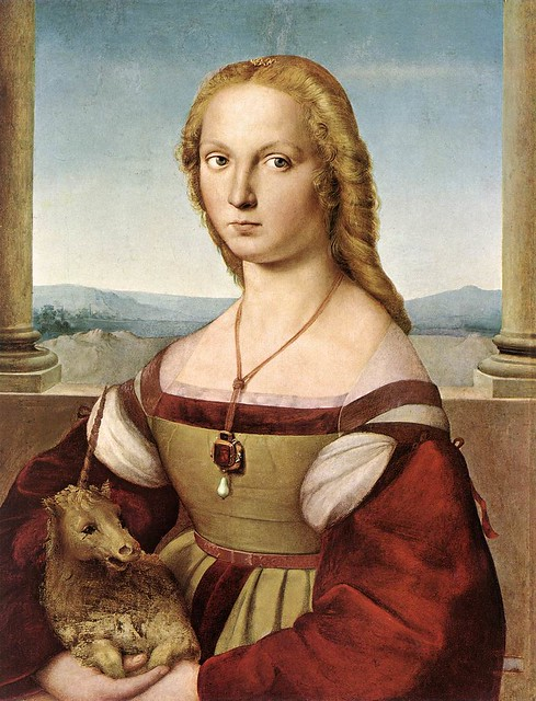 raphael_lady_with_unicorn_1505