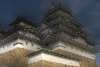 Himeji Castle-vol.1 on OCT 22, 2015 (8)