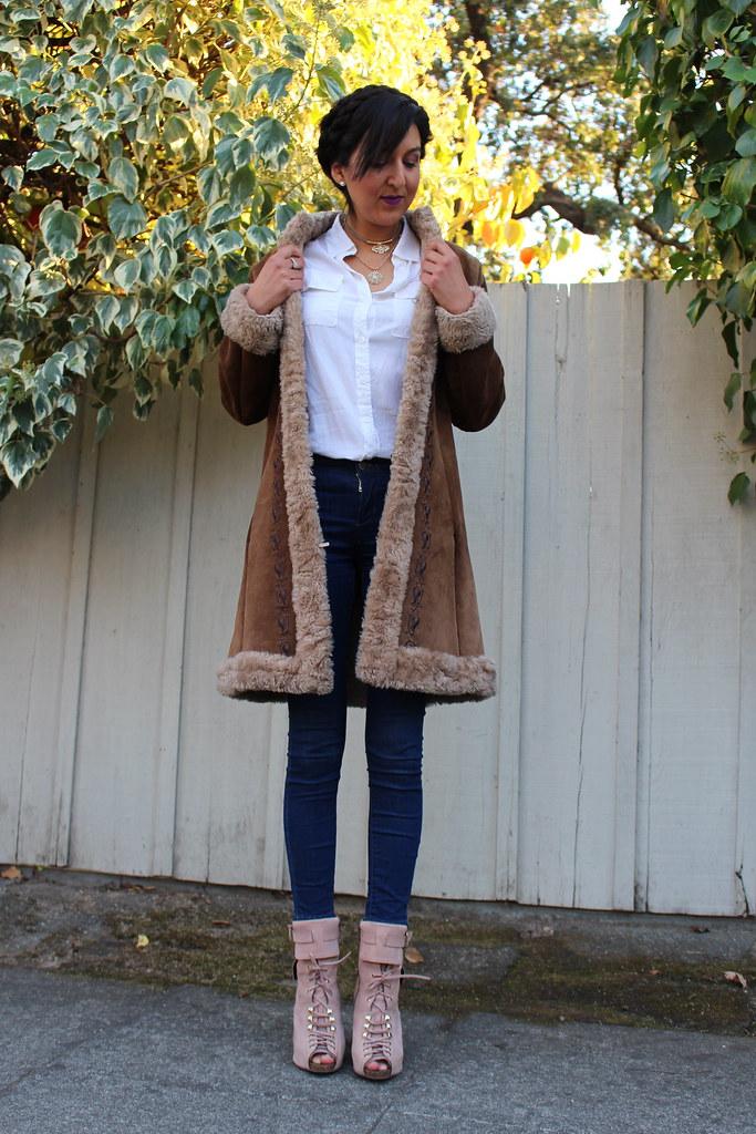 70s Inspired Coat 2