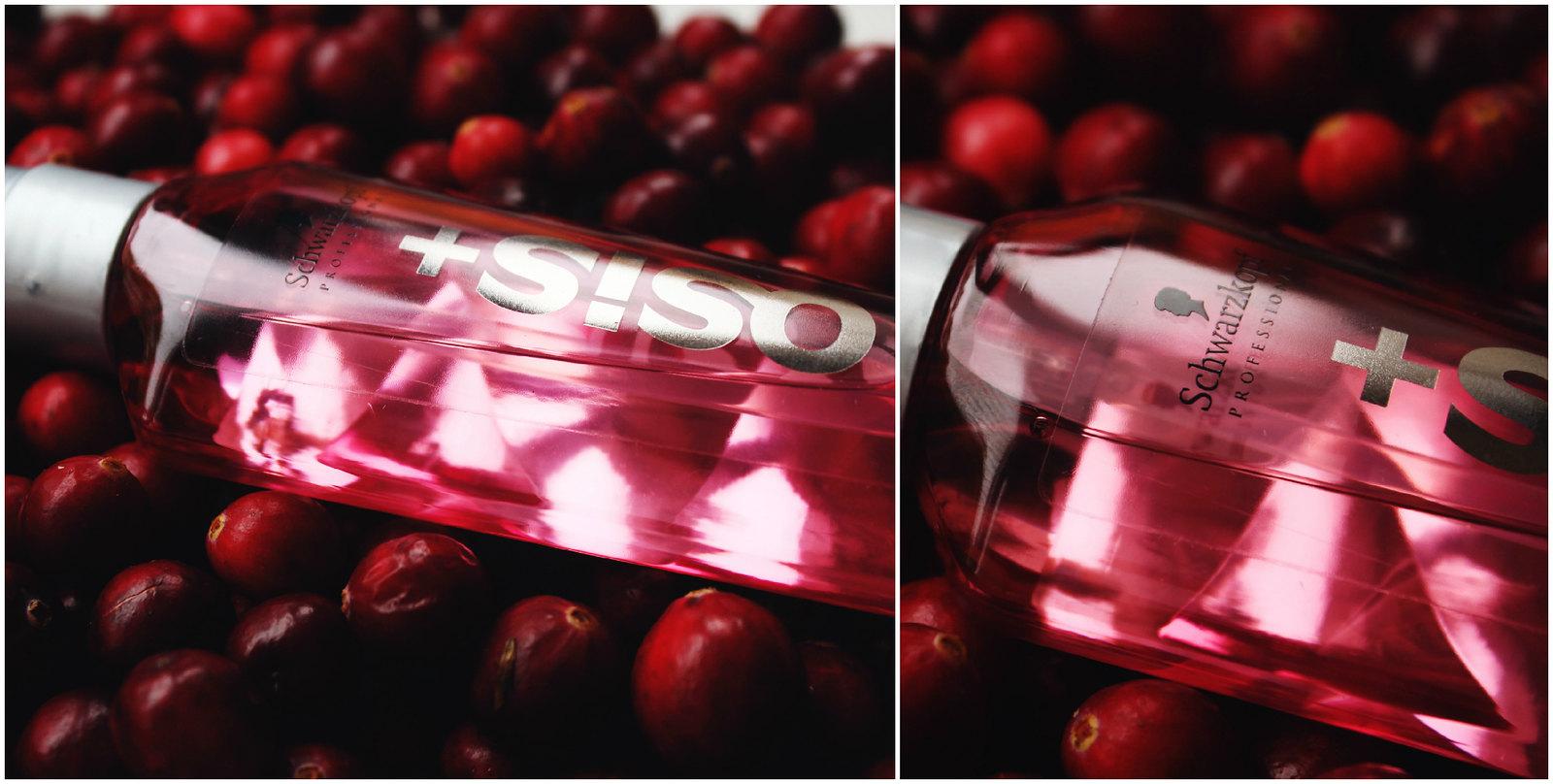 Schwarzkopf Proffessional OSiS+ Glamination Smooth Polish Elixir
