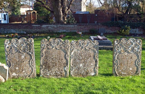 Headstones (3)