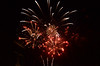Holiday Fireworks - Avalon, Alpharetta