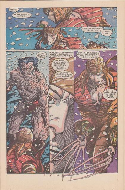 Uncanny X-Men 205, Page 16