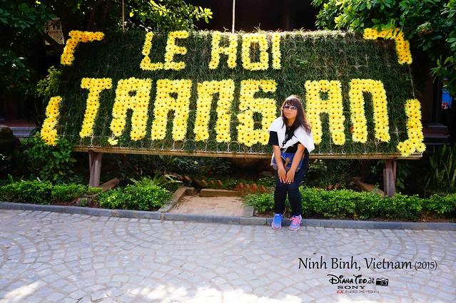 Vietnam 04 - Ninh Binh