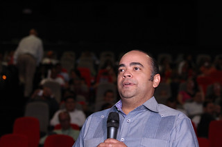 Omar de la Cruz