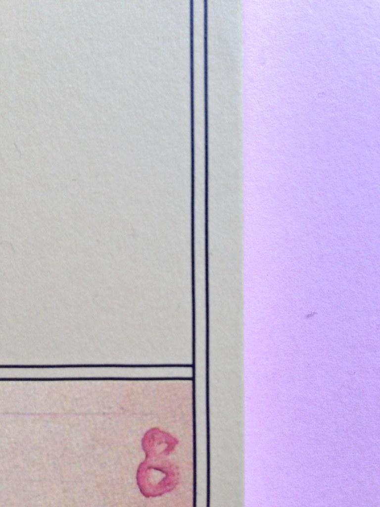Proust a Grjazovec, di Józef Czapski. Adelphi 2015. Resp. grafica non indicata. Copertina (part.), 2