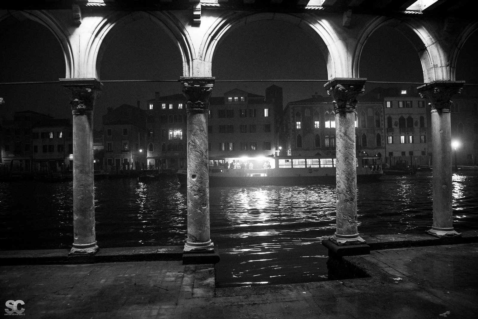 Venice Cà d' Oro