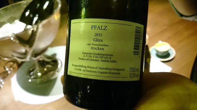 Grands Vins Mercure Weinseminar