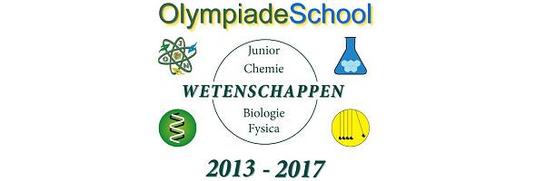 Olympiadeschool  BANNER
