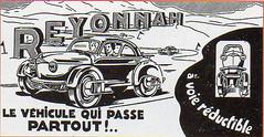 Reyonnah (1951-52)