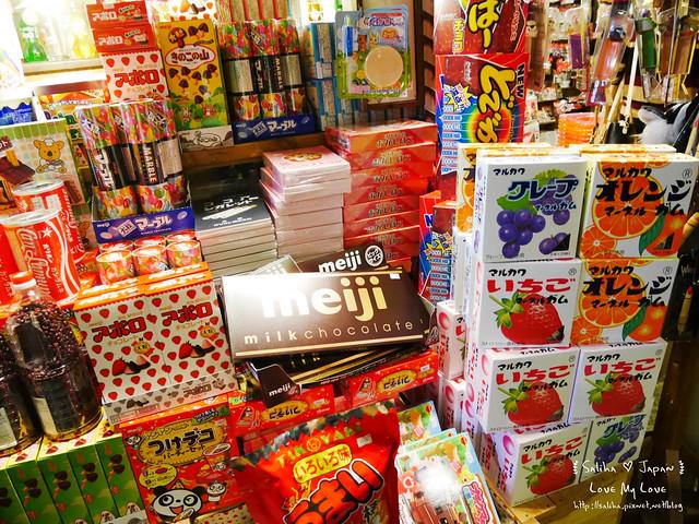 東京景點台場一丁目商店街台場美食 (10)